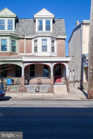 913 W Marshall Street, NORRISTOWN, PA 19401 (#PAMC684488) :: RE/MAX Main Line