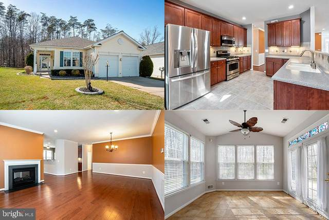 16088 Dancing Leaf Place, DUMFRIES, VA 22025 (#VAPW516106) :: Realty One Group Performance