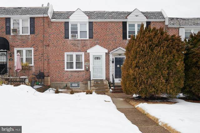 7321 Woodcrest Avenue, PHILADELPHIA, PA 19151 (MLS #PAPH992534) :: Kiliszek Real Estate Experts