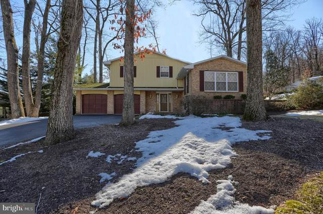 71 Woodland Avenue, HERSHEY, PA 17033 (#PADA130716) :: The Joy Daniels Real Estate Group