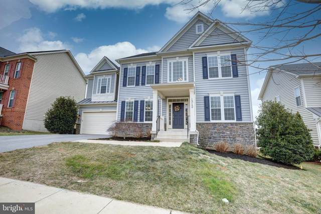 1312 Hope Farm Court, BRUNSWICK, MD 21716 (#MDFR278524) :: Berkshire Hathaway HomeServices McNelis Group Properties