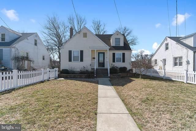 34 S Fellowship Road, MAPLE SHADE, NJ 08052 (#NJBL392466) :: Sunrise Home Sales Team of Mackintosh Inc Realtors