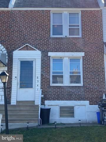 6541 Tulip Street, PHILADELPHIA, PA 19135 (#PAPH992548) :: Colgan Real Estate