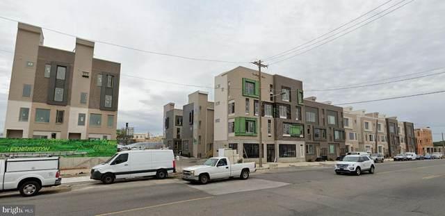 2052 E Auburn Street, PHILADELPHIA, PA 19134 (#PAPH992550) :: Colgan Real Estate