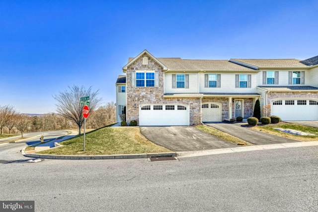 1844 Vista Drive, MECHANICSBURG, PA 17055 (#PACB132474) :: The Paul Hayes Group | eXp Realty