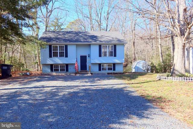 12179 Bonanza Trail, LUSBY, MD 20657 (#MDCA181408) :: Bob Lucido Team of Keller Williams Integrity