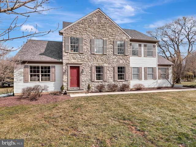 5 Laura Lane, LINCOLN UNIVERSITY, PA 19352 (#PACT530416) :: The Schiff Home Team