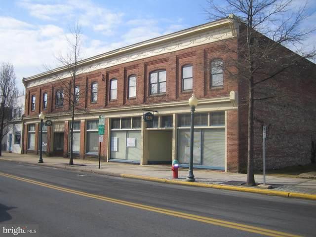 140 S Governors Avenue, DOVER, DE 19901 (#DEKT246826) :: REMAX Horizons