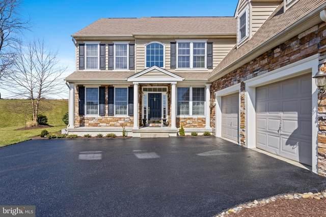 117 Minikahda Circle, AVONDALE, PA 19311 (#PACT530420) :: Jason Freeby Group at Keller Williams Real Estate