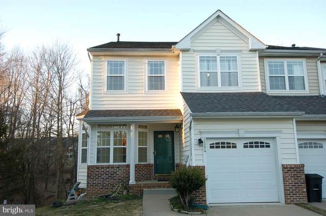 8584 Light Moon Way, LAUREL, MD 20723 (#MDHW291100) :: The Redux Group