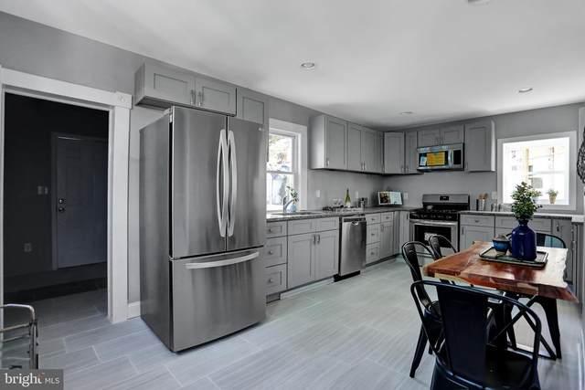 4212 Massachusetts Avenue, BALTIMORE, MD 21229 (#MDBA541690) :: Corner House Realty