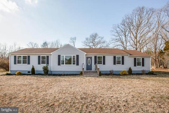 9009 Legato Lane, SPOTSYLVANIA, VA 22551 (#VASP229284) :: The Licata Group/Keller Williams Realty