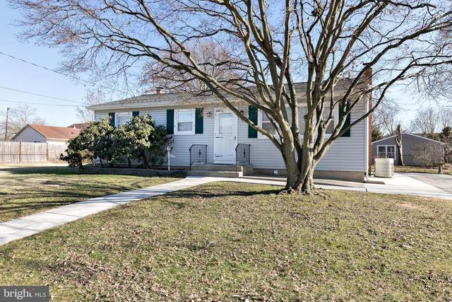 5 Cambridge Avenue, SICKLERVILLE, NJ 08081 (#NJCD414320) :: Keller Williams Real Estate
