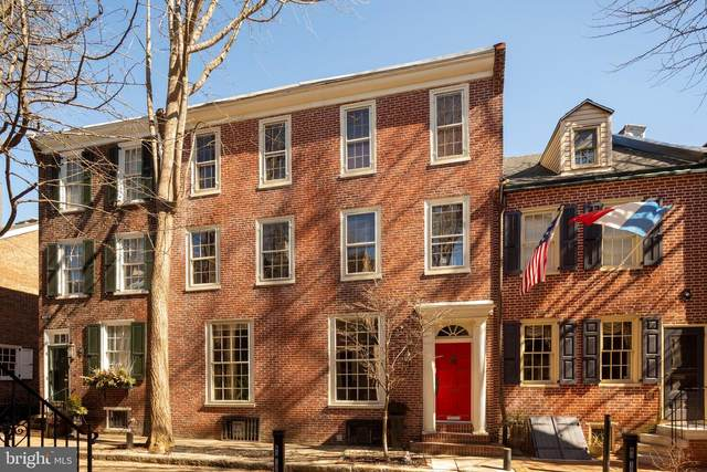 247-49 S Quince Street, PHILADELPHIA, PA 19107 (#PAPH992592) :: Keller Williams Real Estate