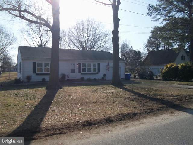 22139 Thompson Parkway, SEAFORD, DE 19973 (#DESU178508) :: CoastLine Realty