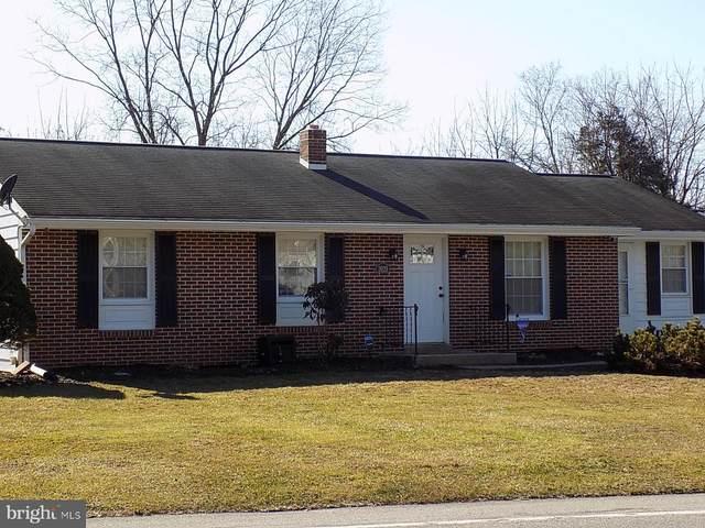 3620 Fox Run Road, DOVER, PA 17315 (#PAYK153868) :: Flinchbaugh & Associates