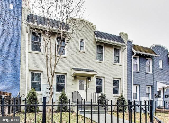 1109 Holbrook Terrace NE #2, WASHINGTON, DC 20002 (#DCDC510644) :: EXIT Realty Enterprises
