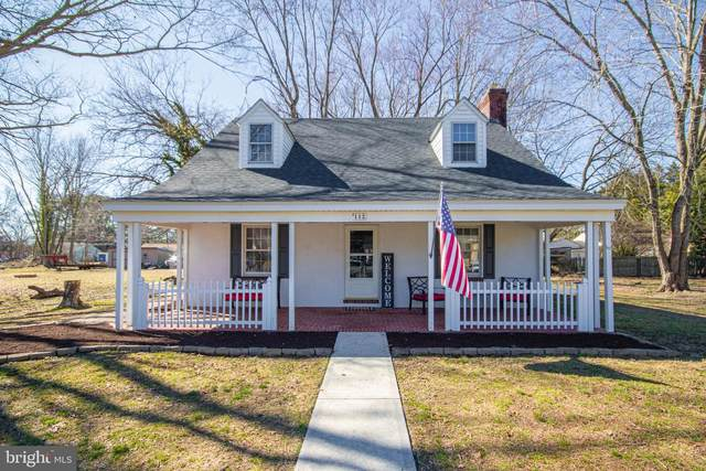 112 Louise Avenue, SALISBURY, MD 21804 (#MDWC111892) :: ExecuHome Realty