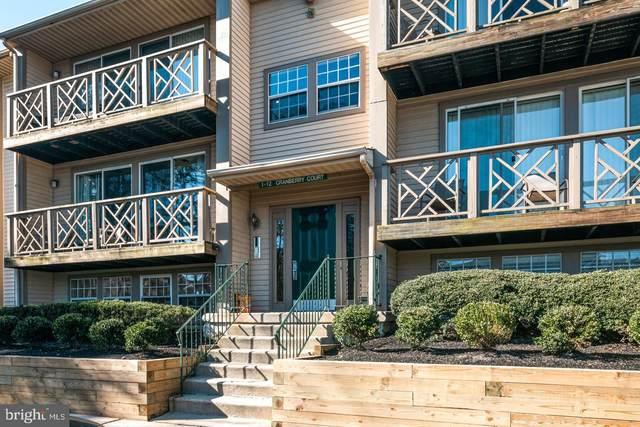 9 Cranberry Court, MARLTON, NJ 08053 (#NJBL392474) :: Keller Williams Real Estate