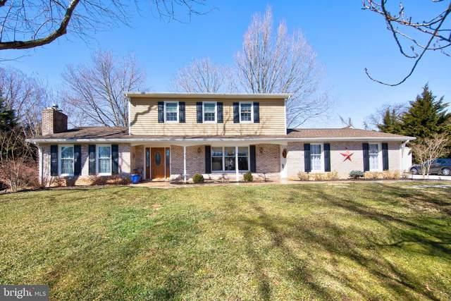 2604 Greene Lane, FALLSTON, MD 21047 (#MDHR257158) :: Corner House Realty