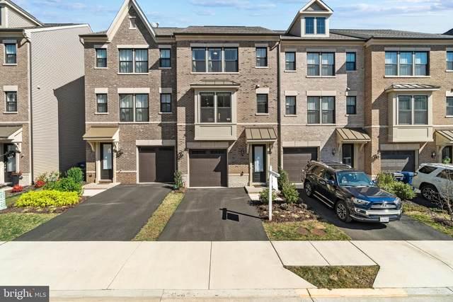 3689 Ambrose Hills Road, FALLS CHURCH, VA 22041 (#VAFX1184122) :: Crossman & Co. Real Estate