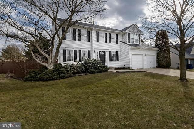 25 Adler Circle, LUMBERTON, NJ 08048 (#NJBL392478) :: Sunrise Home Sales Team of Mackintosh Inc Realtors