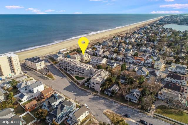 4 Laurel Street 112C, REHOBOTH BEACH, DE 19971 (#DESU178514) :: RE/MAX Main Line