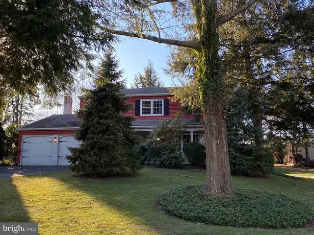 131 Canterbury Road, FAIRLESS HILLS, PA 19030 (MLS #PABU521576) :: Kiliszek Real Estate Experts