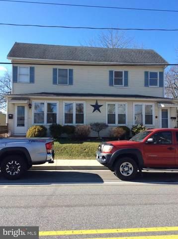 118 & 116 Kidwell Avenue, CENTREVILLE, MD 21617 (#MDQA146910) :: AJ Team Realty