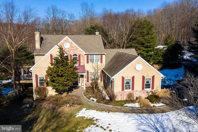 4050 Prospect Hill Lane, POTTSTOWN, PA 19464 (#PAMC684520) :: Linda Dale Real Estate Experts