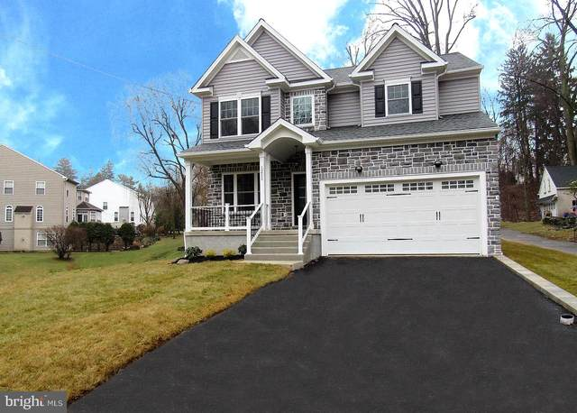 Lot 2 Fairview Avenue, HAVERTOWN, PA 19083 (#PADE540518) :: Jason Freeby Group at Keller Williams Real Estate