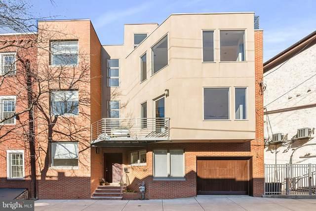 407-09 Poplar Street, PHILADELPHIA, PA 19123 (#PAPH992634) :: The Lux Living Group