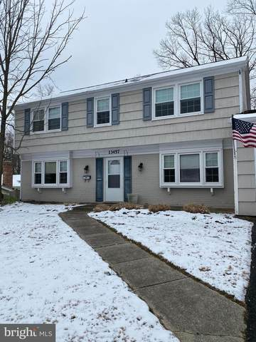 13457 Overbrook Lane, BOWIE, MD 20715 (#MDPG598646) :: Gail Nyman Group