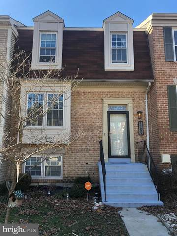 14659 Cambridge Circle, LAUREL, MD 20707 (#MDPG598648) :: The MD Home Team
