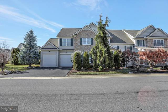 13039 Hawkins Circle, HAGERSTOWN, MD 21742 (#MDWA178112) :: The Riffle Group of Keller Williams Select Realtors
