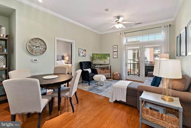 309 Holland Lane #204, ALEXANDRIA, VA 22314 (#VAAX256760) :: Dart Homes