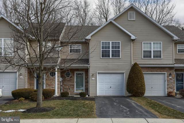 111 Woodside Court, ANNVILLE, PA 17003 (#PALN118122) :: Flinchbaugh & Associates