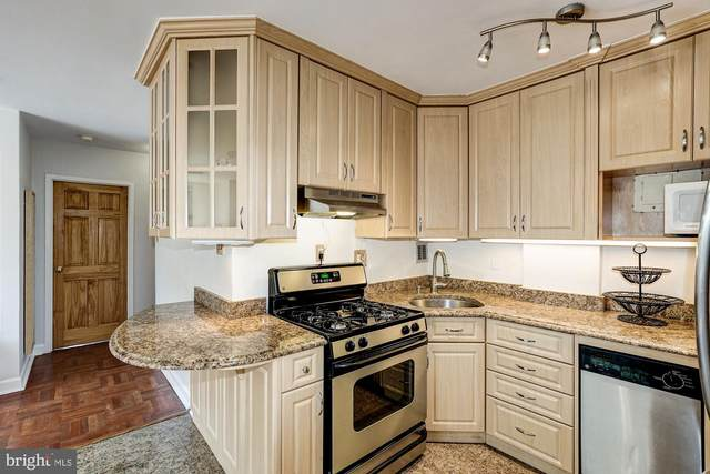 1021 Arlington Boulevard #543, ARLINGTON, VA 22209 (#VAAR177220) :: The Riffle Group of Keller Williams Select Realtors