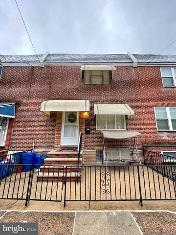 1824 S Newkirk Street, PHILADELPHIA, PA 19145 (#PAPH992650) :: McClain-Williamson Realty, LLC.