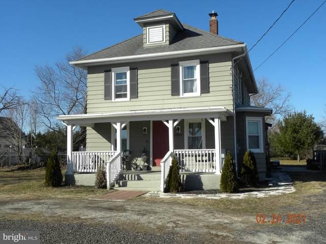 3620 Oak Road, VINELAND, NJ 08360 (#NJAC116586) :: The Schiff Home Team