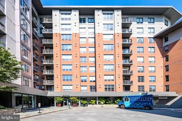 3883 Connecticut Avenue NW #506, WASHINGTON, DC 20008 (#DCDC510666) :: Lee Tessier Team