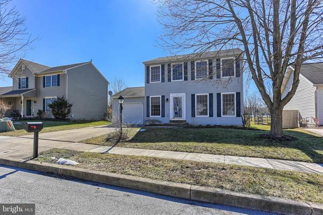 41 Stayman Way, LITTLESTOWN, PA 17340 (#PAAD115154) :: Give Back Team