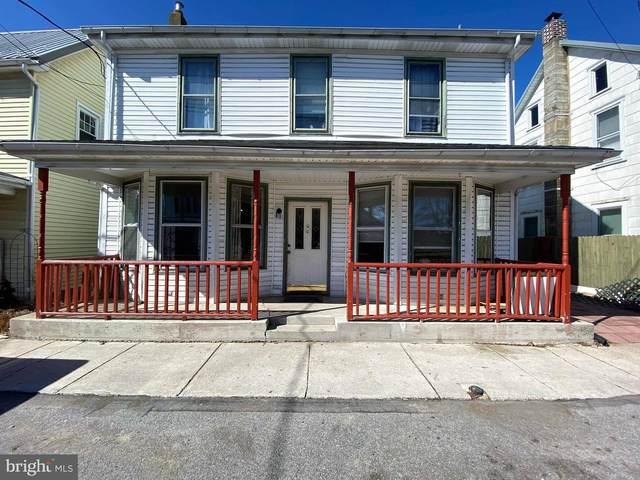115 Harrisburg Street, YORK SPRINGS, PA 17372 (#PAAD115156) :: Give Back Team