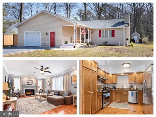 2654 Palm Drive, CHESTER, MD 21619 (#MDQA146914) :: Revol Real Estate