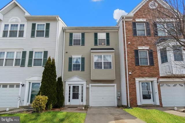 7141 Oberlin Circle, FREDERICK, MD 21703 (#MDFR278538) :: Colgan Real Estate