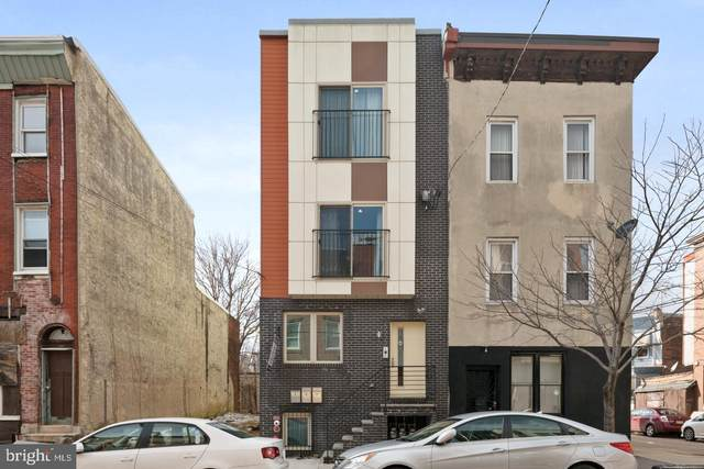 1220 N 28TH Street C, PHILADELPHIA, PA 19121 (#PAPH992668) :: Revol Real Estate