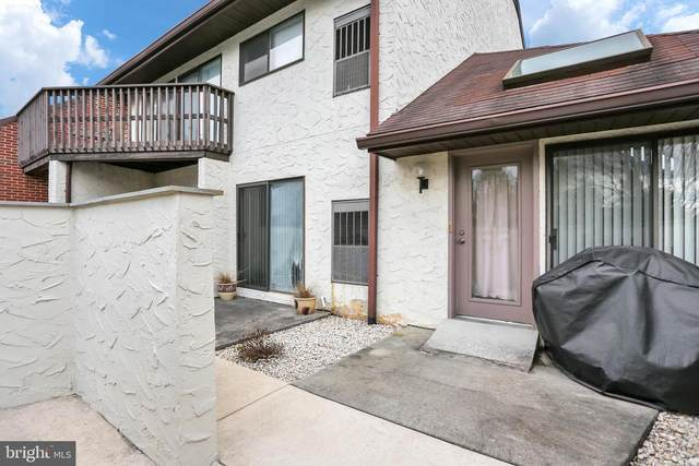 680 Geneva Drive #8, MECHANICSBURG, PA 17055 (#PACB132478) :: TeamPete Realty Services, Inc