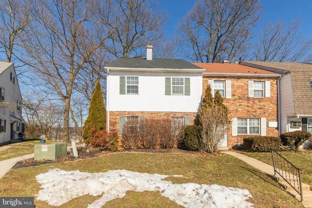 320 Bala Ter W, WEST CHESTER, PA 19380 (#PACT530440) :: The John Kriza Team