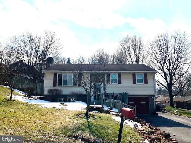 3 Westwood Drive, STEVENS, PA 17578 (#PALA178124) :: The Joy Daniels Real Estate Group