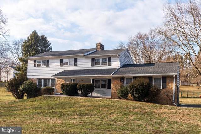 23 Lochwood Lane, WEST CHESTER, PA 19380 (#PACT530442) :: Keller Williams Flagship of Maryland